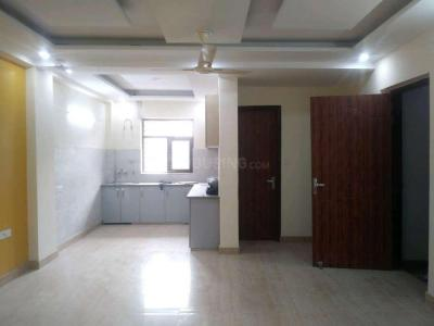 Gallery Cover Image of 1650 Sq.ft 3 BHK Independent Floor for buy in Sector 35 for 8200000
