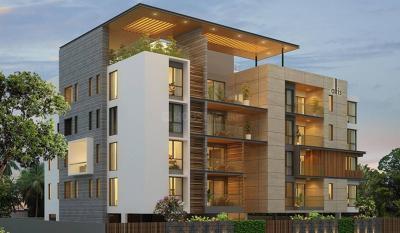Gallery Cover Image of 2692 Sq.ft 4 BHK Apartment for buy in Kotturpuram for 65000000