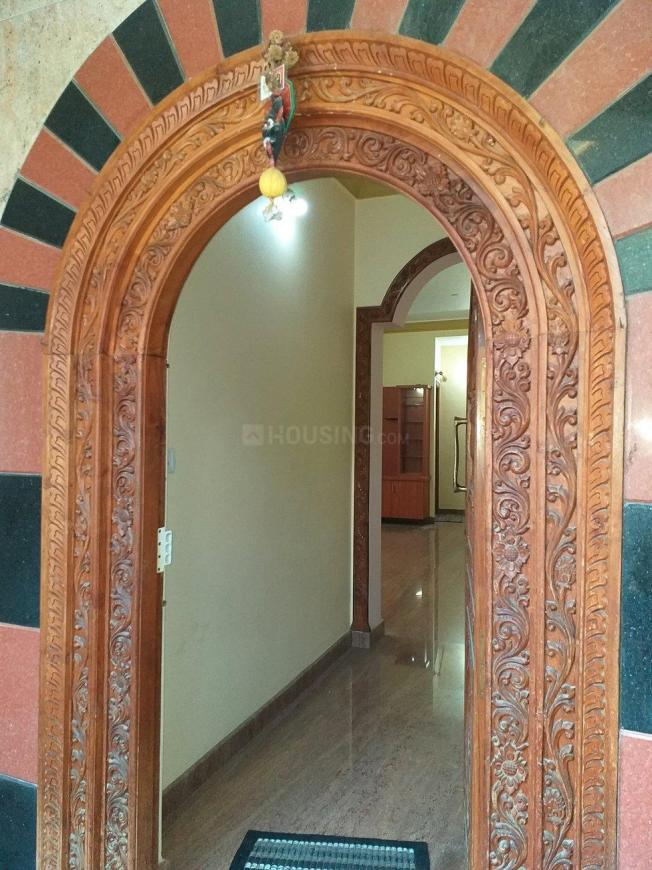Main Entrance Image of 3953 Sq.ft 5 BHK Independent House for buy in Rajajinagar for 27500000