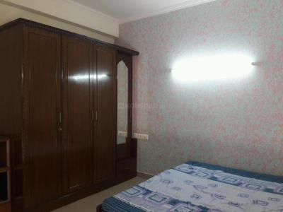 Gallery Cover Image of 250 Sq.ft 1 RK Apartment for rent in DLF Phase 1 for 17000
