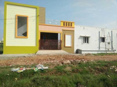 Gallery Cover Image of 950 Sq.ft 2 BHK Independent House for buy in Thirunindravur for 4800000