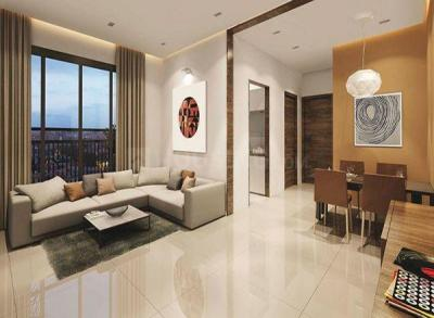 Gallery Cover Image of 1430 Sq.ft 3 BHK Apartment for rent in Bopal for 19000