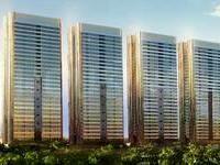 Gallery Cover Image of 1850 Sq.ft 3 BHK Apartment for buy in Godrej Platinum, Vikhroli East for 55500000