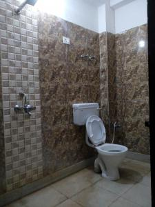 Bathroom Image of Sai PG in Ghitorni