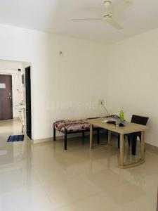 Gallery Cover Image of 500 Sq.ft 1 BHK Independent House for rent in Kharadi for 12000