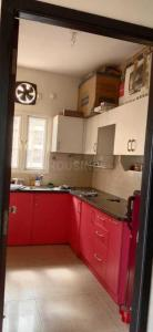 Gallery Cover Image of 649 Sq.ft 1 BHK Apartment for rent in Olympia Grande, Pallavaram for 15000
