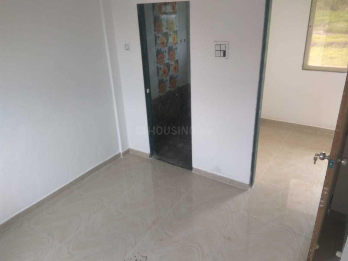 Bedroom Image of 640 Sq.ft 2 BHK Independent House for buy in Neral for 1900000