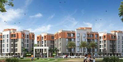 Gallery Cover Image of 329 Sq.ft 1 BHK Apartment for buy in Pale Gaon for 1600000