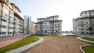 Gallery Cover Image of 1971 Sq.ft 3 BHK Apartment for buy in Mahindra World City for 8353200