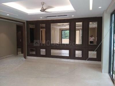5 BHK Independent Floor