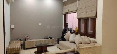 Gallery Cover Image of 2900 Sq.ft 4 BHK Independent Floor for buy in Greater Kailash for 55000000