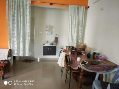 Gallery Cover Image of 1500 Sq.ft 3 BHK Apartment for rent in Hennur Main Road for 21000