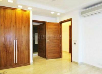 Gallery Cover Image of 3600 Sq.ft 4 BHK Independent Floor for rent in Sadiq Nagar for 200000