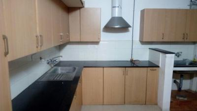 Gallery Cover Image of 1300 Sq.ft 2 BHK Apartment for rent in Siruseri for 16000