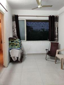 Gallery Cover Image of 585 Sq.ft 1 BHK Apartment for rent in Thane West for 21000