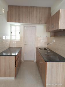 Gallery Cover Image of 1100 Sq.ft 2 BHK Apartment for rent in Kaggadasapura for 21000
