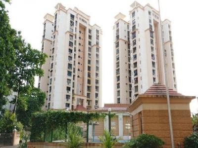 Gallery Cover Image of 1200 Sq.ft 2 BHK Apartment for rent in Maitri Harbour View, Nerul for 45000