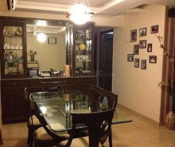Gallery Cover Image of 1400 Sq.ft 3 BHK Apartment for rent in Supreme Lake Primrose, Powai for 75000