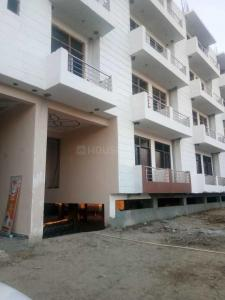 Gallery Cover Image of 575 Sq.ft 1 BHK Independent Floor for buy in Sector 83 for 1618000
