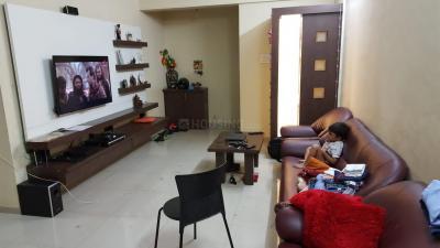 Gallery Cover Image of 1000 Sq.ft 2 BHK Apartment for rent in Chaitanya Vardayinee Vihar, Dhayari for 20000