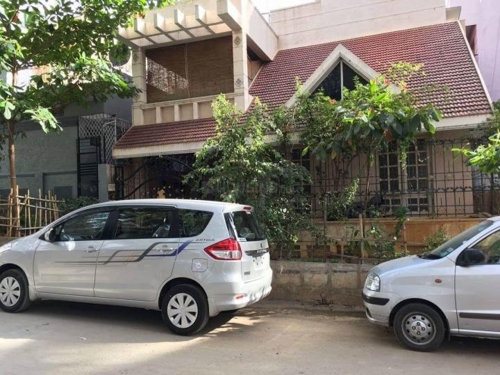 Building Image of 2700 Sq.ft 3 BHK Independent House for buy in Yeshwanthpur for 20000000