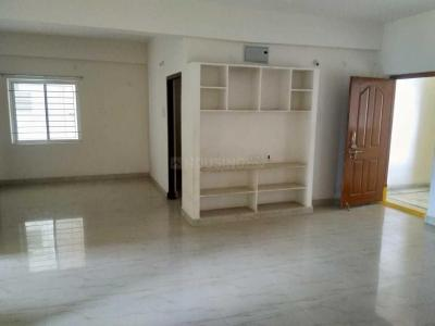 Gallery Cover Image of 1478 Sq.ft 3 BHK Apartment for rent in Ramachandra Puram for 15000