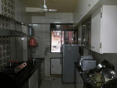 Gallery Cover Image of 625 Sq.ft 1 BHK Apartment for rent in Chembur for 40000