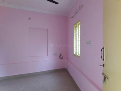 Gallery Cover Image of 500 Sq.ft 1 BHK Apartment for rent in C V Raman Nagar for 7000