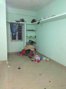 Gallery Cover Image of 850 Sq.ft 1 BHK Independent Floor for rent in Sanath Nagar for 6000