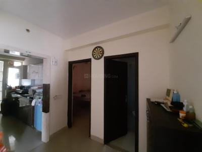 Gallery Cover Image of 1210 Sq.ft 2 BHK Apartment for rent in Sikka Karmic Greens, Sector 78 for 17000