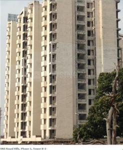 Gallery Cover Image of 1133 Sq.ft 2 BHK Apartment for rent in Neharpar Faridabad for 13000