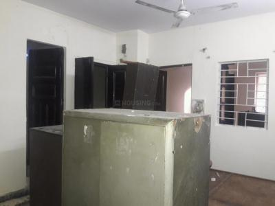 Gallery Cover Image of 450 Sq.ft 1 BHK Independent Floor for rent in Kalkaji for 10000