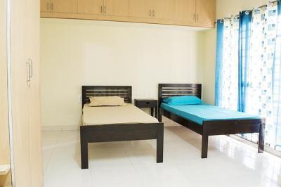 Bedroom Image of 103-bijith Bhavanam in Horamavu