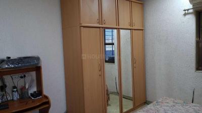 Bedroom Image of Girls PG in Andheri West