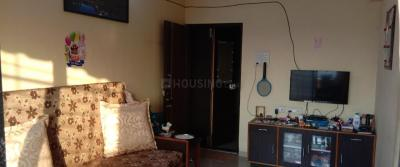 Gallery Cover Image of 1000 Sq.ft 2 BHK Apartment for rent in Greater Khanda for 22000