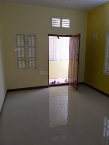 Gallery Cover Image of 800 Sq.ft 1 BHK Independent Floor for rent in Sahakara Nagar for 12000