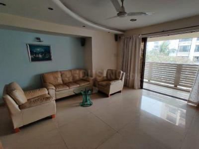 Gallery Cover Image of 1200 Sq.ft 2 BHK Apartment for rent in Pali Heights, Bandra West for 90000