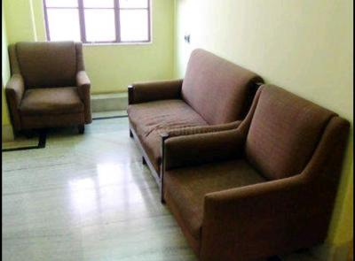 Living Room Image of Chaudhary Girls PG in Rajarhat