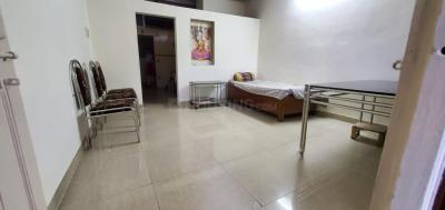 Gallery Cover Image of 500 Sq.ft 1 BHK Independent Floor for rent in Mulund West for 16500