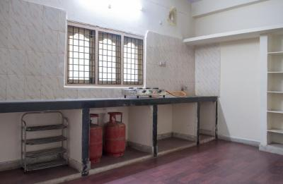 Kitchen Image of Sana Safdar Nest in Attapur
