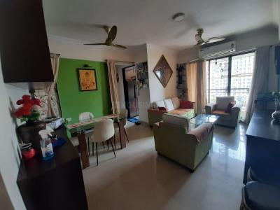 Gallery Cover Image of 850 Sq.ft 2 BHK Apartment for buy in Powai for 20000000