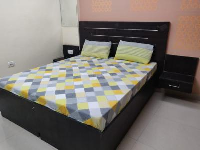 Bedroom Image of Dawn Living in DLF Phase 3