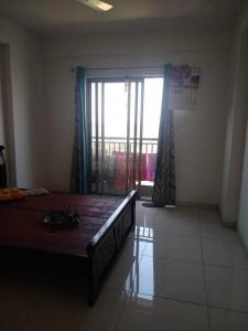 Gallery Cover Image of 2100 Sq.ft 3 BHK Apartment for rent in Goyal Orchid Lakeview, Bellandur for 42000