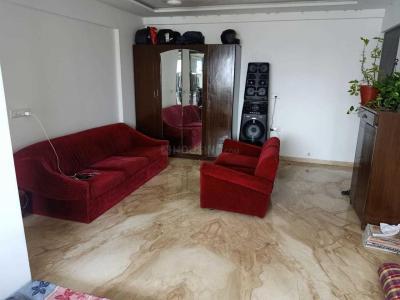 Living Room Image of PG 4039281 Sakinaka in Sakinaka