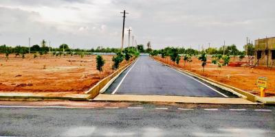 Gallery Cover Image of  Sq.ft Residential Plot for buy in Chikkagubbi Village for 1800000