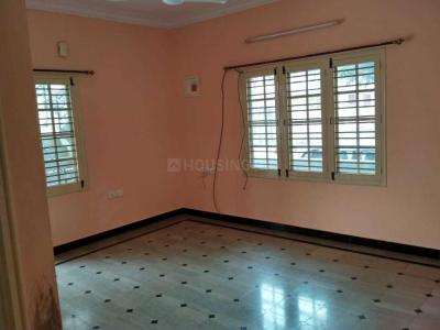Gallery Cover Image of 810 Sq.ft 2 BHK Independent Floor for rent in Kasturi Nagar for 16000