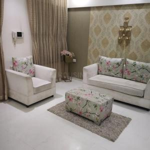 Gallery Cover Image of 634 Sq.ft 1 BHK Apartment for buy in Bavdhan for 4500000
