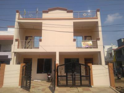 Gallery Cover Image of 1500 Sq.ft 3 BHK Independent House for buy in Gwarighat for 4500000