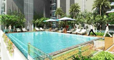 Gallery Cover Image of 795 Sq.ft 2 BHK Apartment for buy in Prestige Finsbury Park Regent, Gummanahalli for 3200000