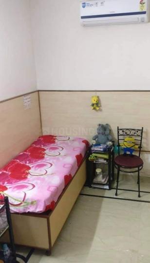 Bedroom Image of Neeta's Paying Guest in Lajpat Nagar